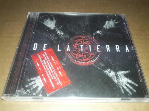 De La Tierra - De La Tierra (cd)