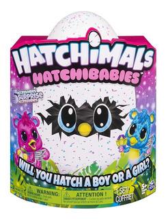 Hatchibabies Cheetree Hatchimals Nuevo Original!