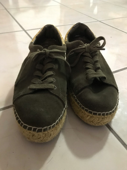 Zapatos Steve Madden Plataformas Sneakers