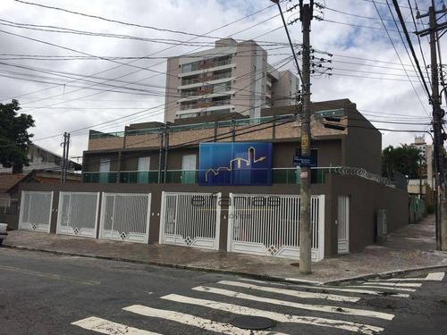 Imagem 1 de 13 de Sobrado Com 2 Dormitórios À Venda, 110 M² Por R$ 550.000,00 - Penha De França - São Paulo/sp - So1239