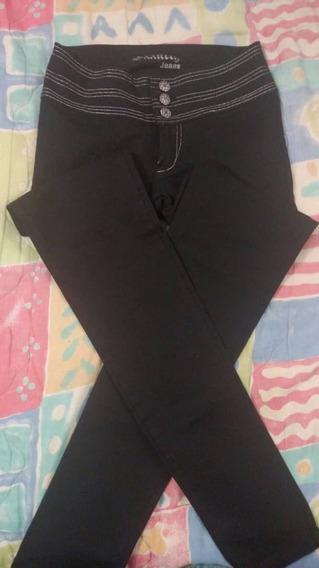 Pantalon Dama Talla 10 Marca Studio F, Oxxitech