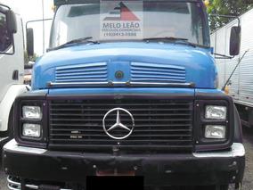 Mb L 1113 - 78/78 - Truck, Caçamba, Mecânico Mb 1620