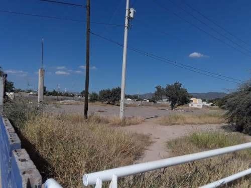 8,385 M2 Terreno De Uso Mixto Por El Blvd. Progreso A $1,550/m2