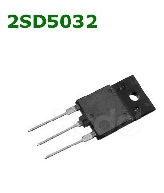 Transistor 2sd5032 Original = 3dd5032 / D5032 Original