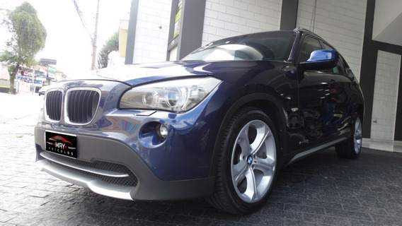 Bmw X1 2013 2.0 16v Turbo Sdrive20i