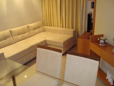 Apartamento Em Taboão Da Serra, 2 Dormitórios Totalmente Ref