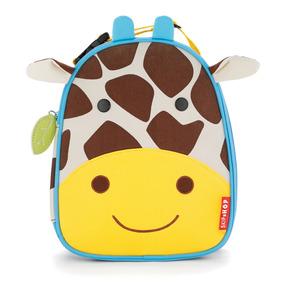 Lancheira Térmica - Zoo - Girafa - Skip Hop