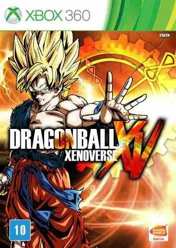 Dragon Ball Xenoverse ; Frete Grátis