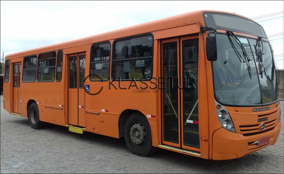 Onibus Neobus Mega Mb Of 1722 M 29 Lug (cod.146) Ano 2009