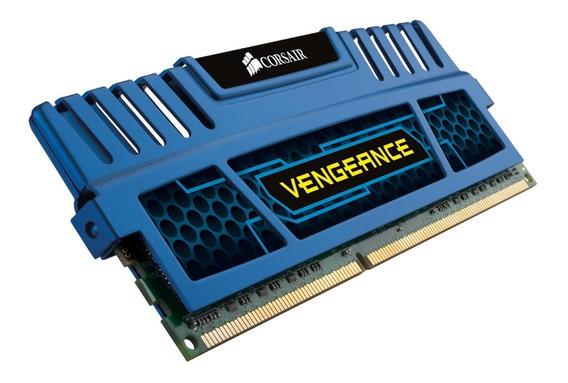 Módulo Memória Corsair Vengeance 4gb Ddr3 1600 Mhz Original