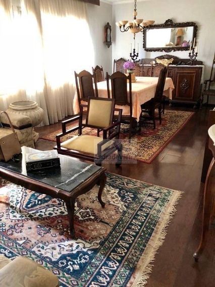 Apartamento Residencial À Venda, Nova Campinas, Campinas. - Ap0516