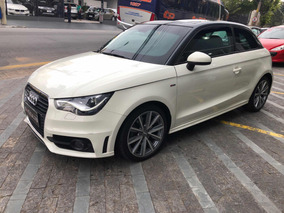 Audi A1 Tfsi Sport Gasolina 2p Automático
