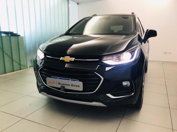 Chevrolet Tracker 2018 Usada 0km 2019 2020 2017 2016 2015 Pg