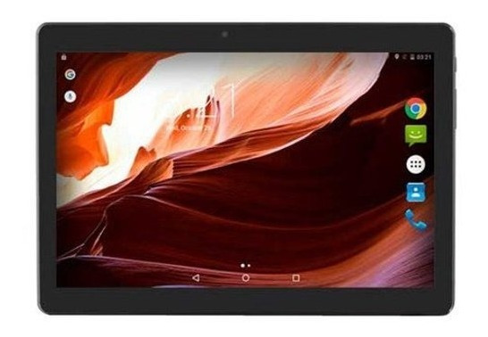 Tablet Multilaser M10a 3g Dual Tela 10.0 Android 70.0 Preto