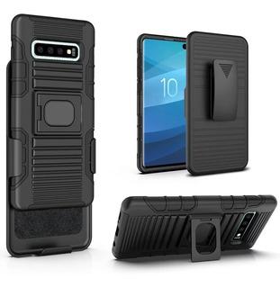 Capa Case Anti Impacto Samsung S10 G973 6.1 Pol. + Clip