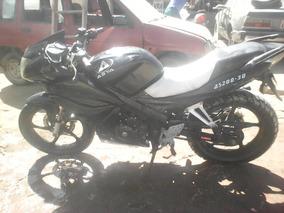 Moto Asya Pistera