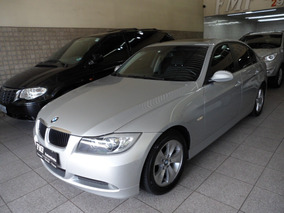 Bmw 320 Top 2008 C/ Teto