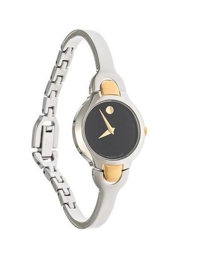 Movado 100% Original Reloj Dama 605248 Kara