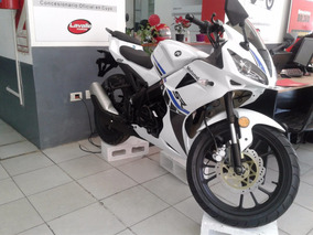 Motomel Sr200 Okm Lavalle Motos