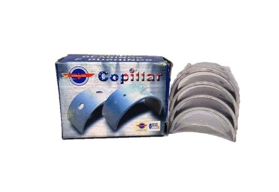 Bronzina Biela Cb400 Cb450 Cbr450 0.75mm Ou 1,00mm Copillar