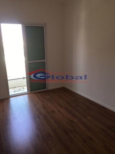 Sobrado Em Condomínio - Vila Vitoria - Santo André - Gl38057