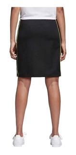 Pollera adidas Originals Aa-42 Skirt Mujer Ce4176 4276