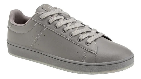 Zapatillas Topper Capitan Monochrome Casual