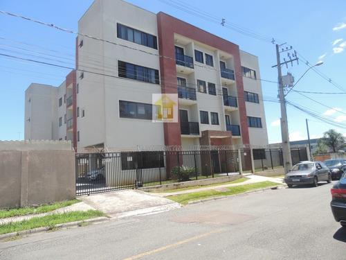 Apartamento A Venda No Bairro Costeira Em São José Dos - 535-1
