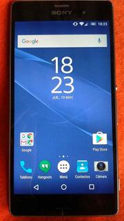 Sony Z3 D6603 Libre V/c
