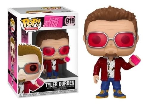 Funko Pop #919 Tyler Durden