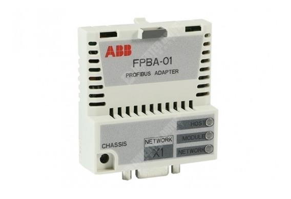 Fpba -01 Modulo Profibus Dp Acs355/850/880 - 68469325