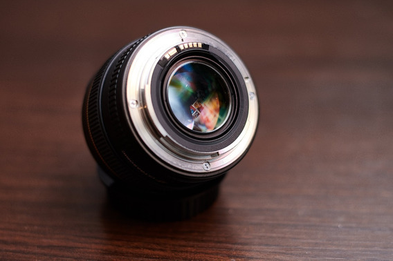 Canon T6i + 50mm 1.4