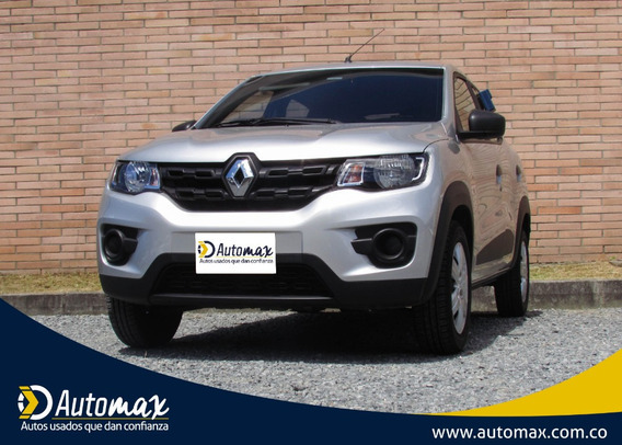 Renault Kwid Zen, Mt 1.0