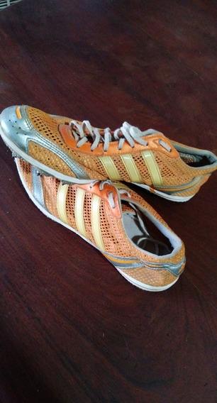 Zapatillas Con Clavos adidas