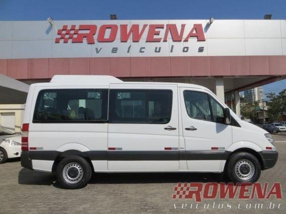 Sprinter 415 Van Completa Mod Nova