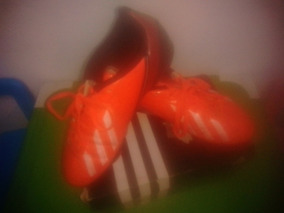 Zapatos adidas Futbol F5 Talla 33.5
