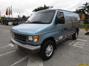 Ford Econoline 5700