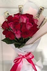 Hermosos Ramos Florales Para Toda Ocasion!!los Hacemos Como!