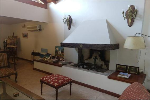 Vende Casa 2583 Mts Pileta, Cancha De Tenis
