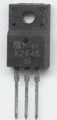 Transistor K2645
