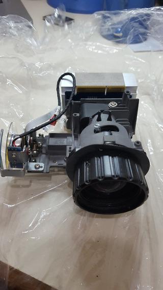 Bloco Optico Completo Sem Dmd Projetor Optoma Ex536 Br
