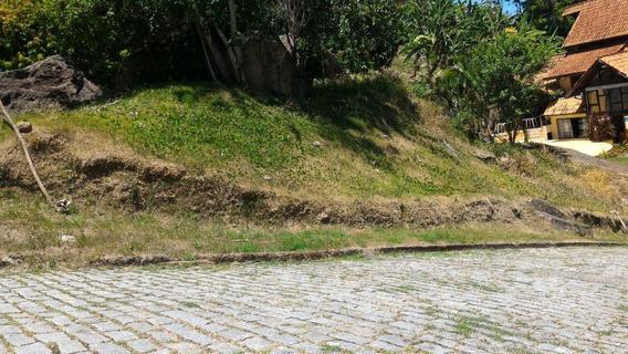 Terreno Em Piratininga, Niterói/rj De 0m² À Venda Por R$ 400.000,00 - Te323085