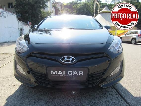 Hyundai I30 1.6 Mpfi 16v Flex 4p Automático