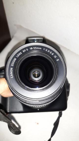 Camera T3 Canon Poucos Cliks