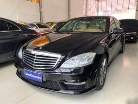 Mercedes-benz S 63 Amg 6.2 V8