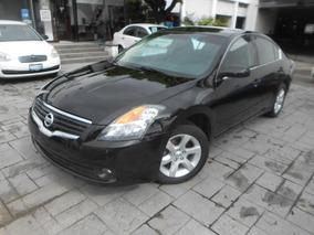 Nissan Altima S 2.5 Cvt 2009
