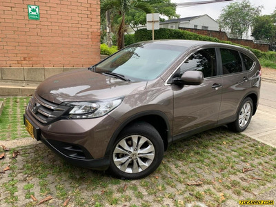 Honda Cr-v City Pluss