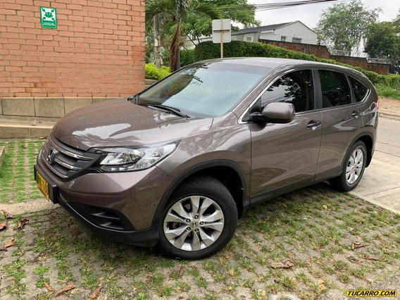 Honda Cr-v City Pluss