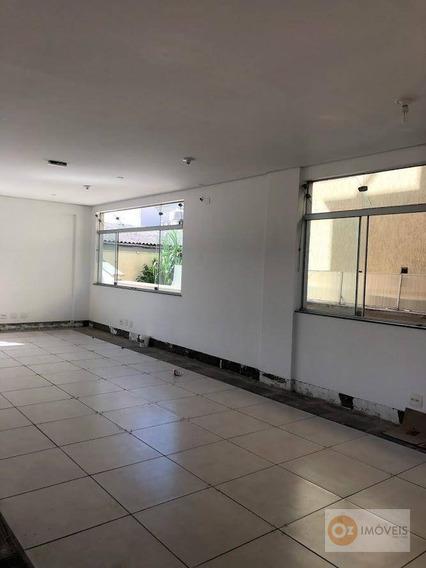 Sala Para Alugar, 157 M² Por R$ 3.000/mês - Vila Yara - Osasco/sp - Sa0038