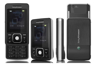Sony Ericsson T303 - Fm, 1.3 Mp, Desbloqueado - De Vitrine